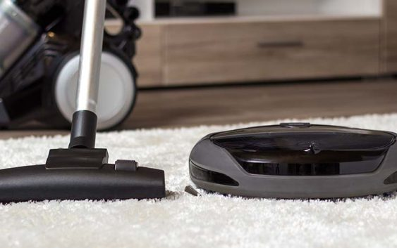 Reasons why you should use a vacuum cleaner