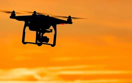 Think again before filming with a drone above Dubai