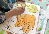 Tips for selecting painting classes for kids