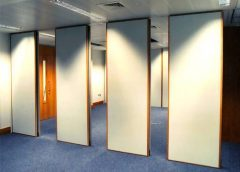 Why to have gypsum partition?