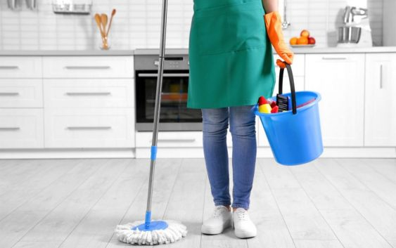 How to know if you need regular or deep cleaning services