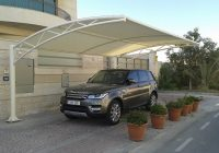 Car Parking Shades – The Features and Benefits