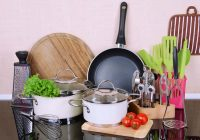 How to select the best kitchen items?