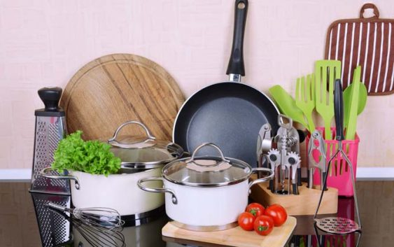 How to select the best kitchen items