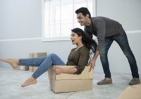 Packing for Moving Abroad Simplified With International Movers' Help