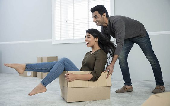 Packing for Moving Abroad Simplified With International Movers